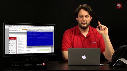 MobyDick Video Tutorials - Telefone Anlegen [deutsch]