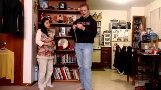 Bulgarian Martenitsa Video 2