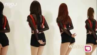 Girl's Day - Expect Me Mirrored Dance Tutorial