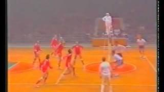 Dinamo Tirana 3-1 A.S. Cannes (1983)