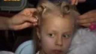 Make Up - Romanian Children Actors Romanians Kids Romania TV