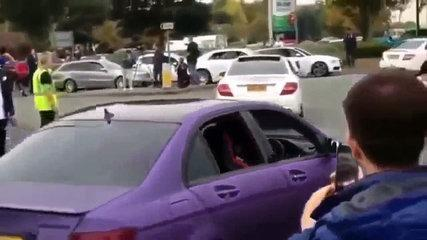 FUNNY BEST CAR FAILS AND CRASHES