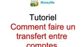 Windows 7 Tutorial (Français): Comment Faire Un Transfert Entre Comptes