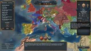 Tutorial Italiano Per Europa Universalis IV - Episodio 1