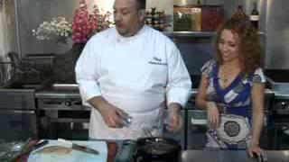 Italian Chicken Tutorial - Healthy Heart