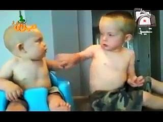 Imran Khan, Tahir Qadri Very Funny Child Tezabi Totay