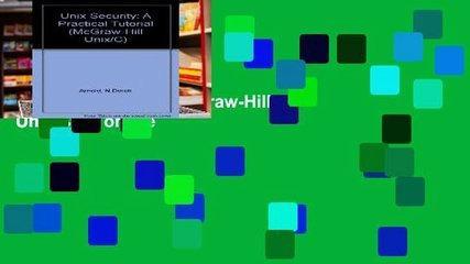 View Unix Security: A Practical Tutorial (McGraw-Hill Unix/C S.) online