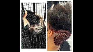 2019 BEAUTIFUL NEW BRAIDING HAIRSTYLES COMPILATION.NEW TUTORIAL BRAIDS MUST SEE