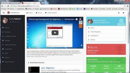 SEO for Beginners Tutorial - 14 - Website Crawls