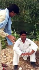 Funny Pathan Musafar In U.A.E