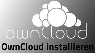 Tutorial: Raspberry Pi - OwnCloud Installieren [GERMAN/DEUTSCH]