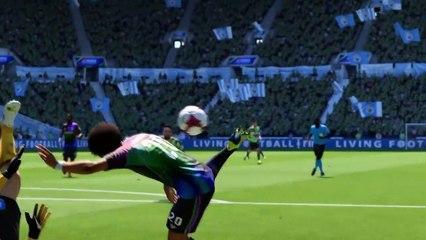 FIFA 19  EL TORNADO SCORPION TUTORIAL [PS4/XBOX ONE]