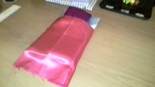 How To: Make A Doll Bed Starting From Scratch