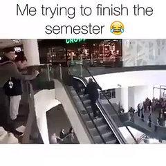 Funny Video about Students