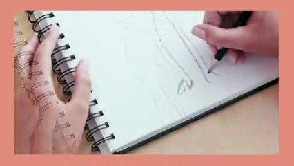 Adventure Time | How to Draw Marceline Tutorial | cartn Network