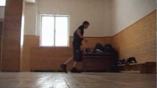 Tajfun | 1. Česko Slovenská Liga | Vyřazovací Skupina | Www.Jump4.cz&www.jumpstyle.sk