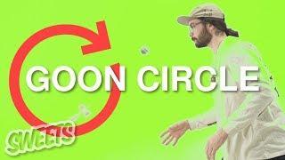 How to GOON CIRCLE - Sweets Kendamas Tutorial