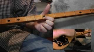 Learn Cifteli - Meti's Tutorial