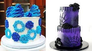 Top 27 Amazing Cake Decorating Tutorial