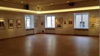 Celebrating Print: Masters Of Czech And Slovak Printmaking 1