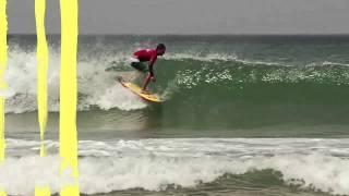 Quiksilver Czech&Slovak Surfing Championship 2013 - Teaser
