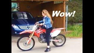 Funny Motorcycle Videos - FAIL & WIN