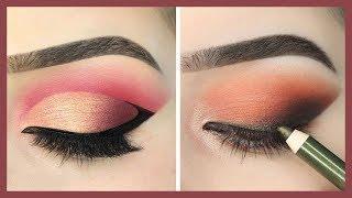 TOP Best Viral Eye Makeup 2018 | New Makeup Tutorial Compilation | Part 32