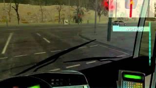 Bus Simulator 2012 (EBS): FULL TUTORIAL FOR BEGINNERS (English)