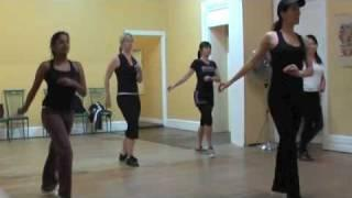 Introduction To Brazilian Samba&dance Moves