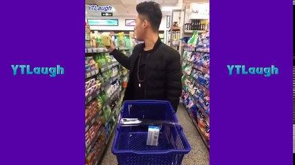 Funny videos 2017 funny pranks try not to laugh challenge