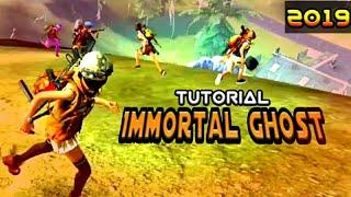 Tutorial How To Bug Immortal Ghost In Free Fire 2019