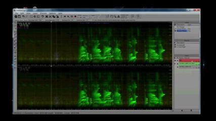 Sony Sound Forge & Spectral Layers Tutorial #1: Hiss Removal