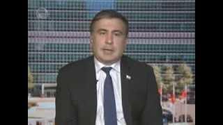 President On Vakho Sanaia Show  პრეზიდენტი ვახო სანაიას გადაცემაში