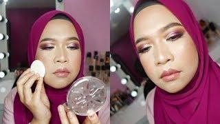 5min makeup tutorial sbb aku edit bg jadi 5min LOL