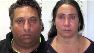 Test Prove Bulgarian Couple Are Girl's Parents