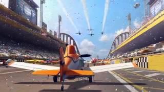 Lietadlá - Oficiálny Slovenský Trailer!
