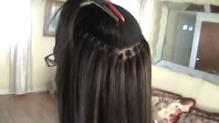 Brazilian Knot: Brazilian Fusion Knots HowTo, Freehold NJ