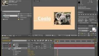 02. After Effects: Tutorial Para Iniciante, Básico Do Básico