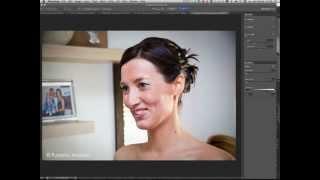 Tutorial Photoshop In Italiano - PHOTOSHOP CS6 - NUOVI FILTRI SFOCATURA - PROFONDITA' DI CAMPO