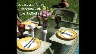 Outdoor Table Decorating Ideas. Check Out This Easy And Fun Way To Decorate Your Outdoor Table.