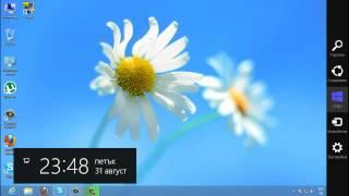 Windows 8 Preview Bulgarian Commentary
