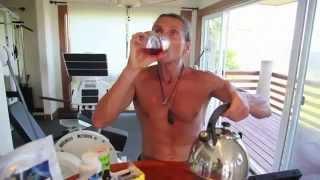 Dr. Robert Cassar's Hibiscus Tea (Multi-Use Internal + External)