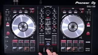 DDJ-SB Mixing House Tutorial
