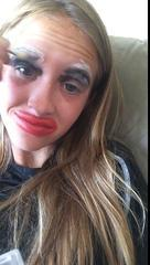 Maranda Sings Make Up Tutorial