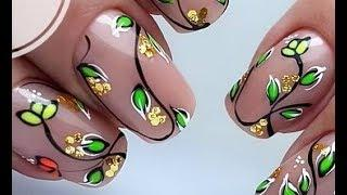 New Nail Art Designs✔The Best Nail Art Tutorial Compilation (Beauty&Ideas Nail Art)