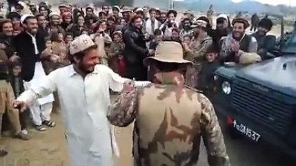 Pashto very funny dance video