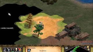 Tutorial De Age Of Empires Em Brasileiro