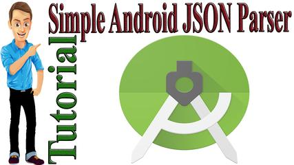 Android JSON Parser Tutorial   Learning Center