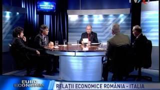 """""""PROIECTE SOCIALE ALE OAMENILOR DE AFACERI ITALIENI DIN ROMÂNIA"""
