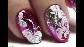 The Best Nail Art Designs Tutorial ✔Топ идей дизайна ногтей✔Design in Beauty-Nail Art ✅